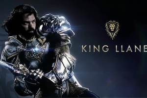King LLane Warcraft