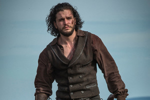 Kit Harington In Brimstone