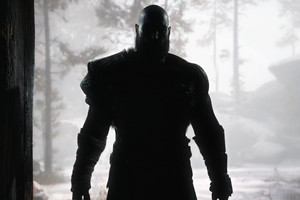 Kratos God Of War 4k Wallpaper