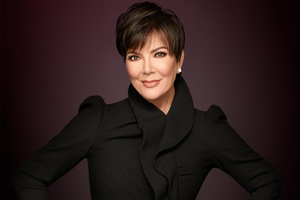 Kris Jenner Keeping Up With The Kardashians Season 14 2017 Wallpaper