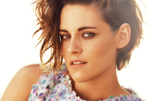 Kristen Stewart New 4k Wallpaper