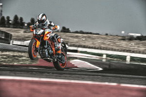 KTM Super Duke Wallpaper