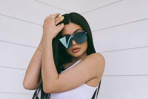 Kylie Jenner 2018 Quay X Drop Two Collection