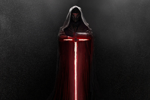 Kylo Ren Lightsaber Star Wars
