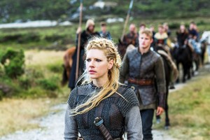 Lagertha Lothbrok Vikings