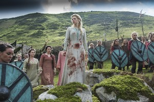 Lagertha Lothbrok Vikings Tv Series