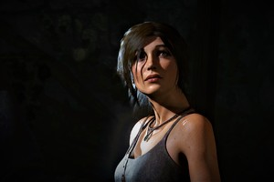 Lara Croft Rise Of The Tomb Raider 2017
