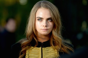 Latest Cara Delevingne