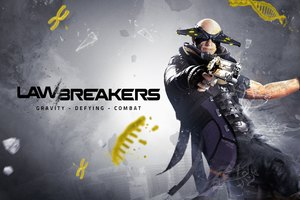 Lawbreakers 2017 4k Wallpaper