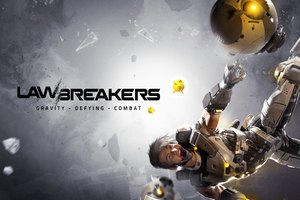 Lawbreakers 4k 2017 Wallpaper