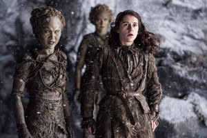 Leaf And Meera Game Of Thrones