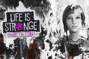 Life Is Strange Before The Storm Wallpaper