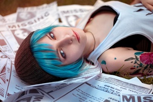 Life Is Strange Chloe