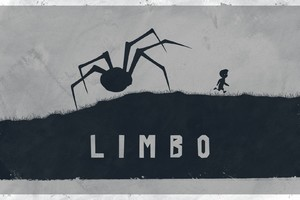 Limbo Spider Wallpaper