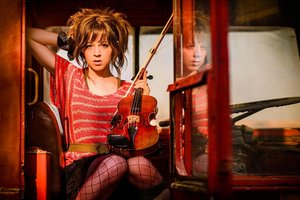 Lindsey Stirling American