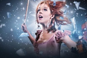 Lindsey Stirling Artwork
