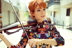 Lindsey Stirling New