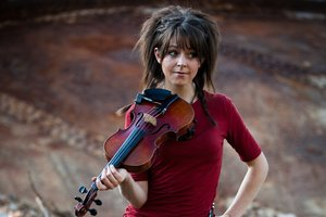Lindsey Stirling Violinist