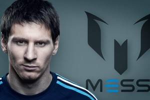 Lionel Messi FC Wallpaper