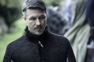 Littlefinger Game Of Thrones Season 7 Wallpaper