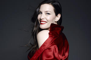 Liv Tyler 8k Wallpaper