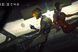 Lone Echo 10k Wallpaper