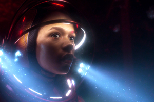 Lost In Space Judy Taylor Russell Wallpaper