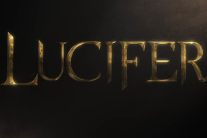Lucifer Logo