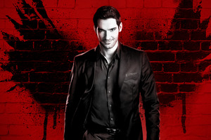 Lucifer Season 3 4k
