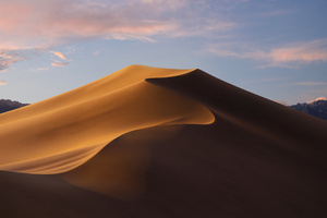 Macos Mojave Day Mode Stock Wallpaper