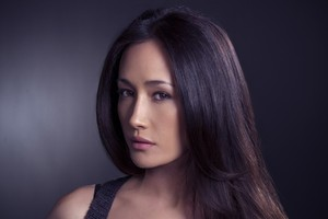 Maggie Q Celebrities