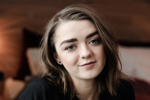 Maisie Williams 2016