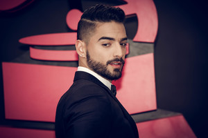 Maluma Wallpaper