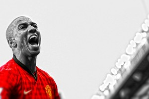 Manchester United 2 Wallpaper