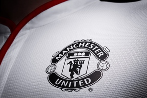 Manchester United Logo HD Wallpaper