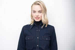 Margot Robbie New York Times 2017 Photoshoot