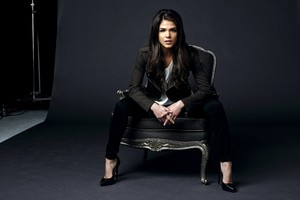 Marie Avgeropoulos 4k
