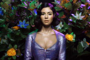 Marina And The Diamonds Wallpaper