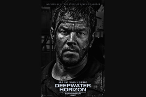 Mark Wahlberg Deep Water Horizon