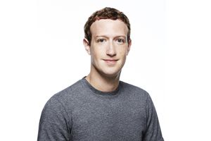 Mark Zuckerberg Wallpaper