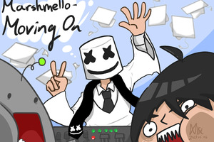 Marshmello Moving On