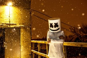 Marshmello Summer