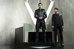 Marvel Inhumans Tv Series 2017