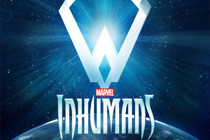 Marvel Inhumans Tv Series Wallpaper