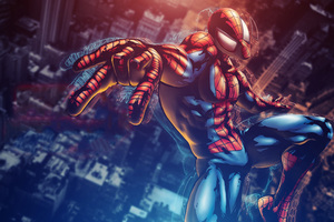 Marvel Vs Capcom 3 Spiderman 4k
