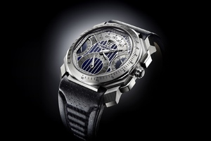 Maserati Watches Wallpaper