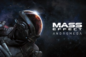 Mass Effect Andromeda 4k Wallpaper