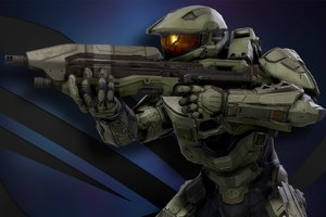 Master Chief Rog