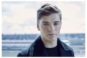 Matrin Garrix Dj Wallpaper