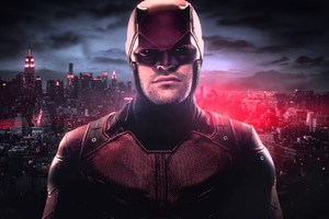 Matt Murdock Daredevil Wallpaper